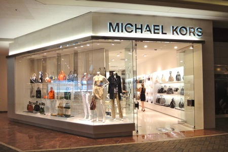 outlet michael kors boston